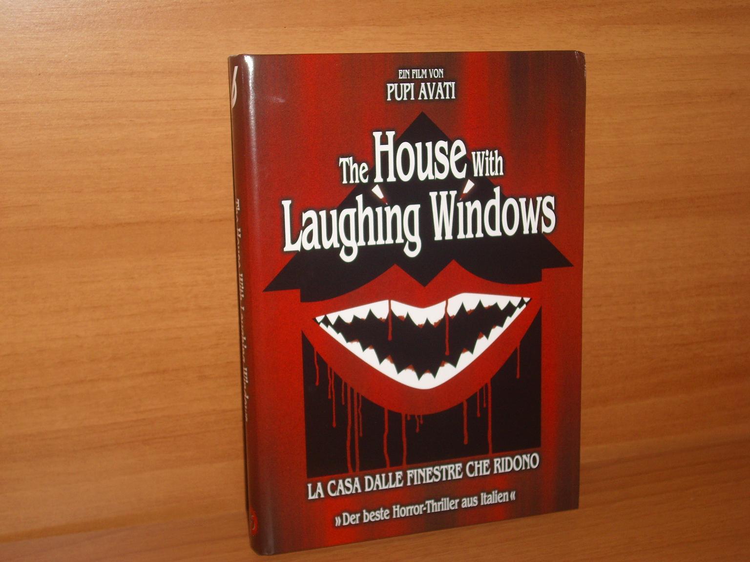 Forum di cinema solito ed insolito asian horror scifi - Casa finestre che ridono ...